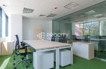 Spaţiu birouri de închiriat, 280 mp, Podul de Piatra