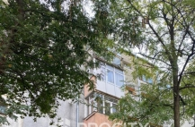 Apartament de vânzare cu 2 camere, Podu Ros